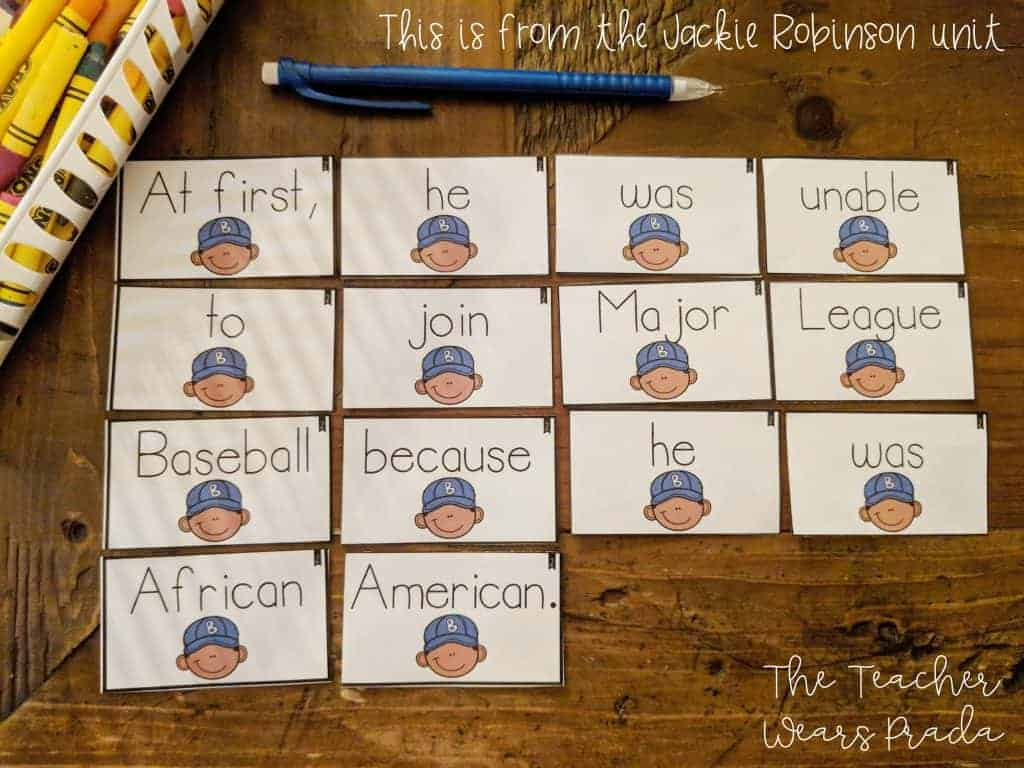 Black-history-month-writing activities-for-kids