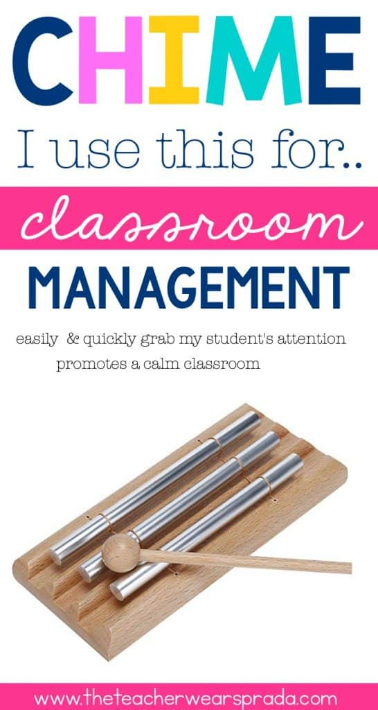 How do you grab the attention of your students during math stations, writing workshop, group projects, guided reading, etc.? I use these 2 simple attention getters to quickly and easily grab the attention of my students, and still promote a calm classroom. This is one of classroom management tips! Click here to read this blog post about these two attention getters for kids! #classroommanagement #firstyearteacher